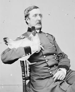 Civil War Chickens Publish 1