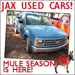 Jax Auto Ad 250 x 250