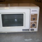 Classified: Used Microwave for Sale- Does Not Work