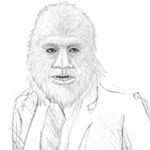 Recent Bigfoot Sighting Leaves Coma Business Leaders Shaken