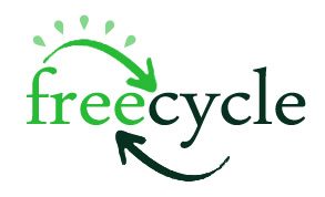 freecycle front page