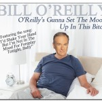 Sales Languish for Bill O'Reilly Seduction Album