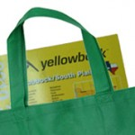 Coma Cancels Portable Phone Book Tote Bag Program