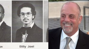 billy joel hs