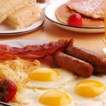 Opinion: Breakfast Not Most Important Meal of Day