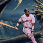 Fantasy Baseball Team Mounts Dragons this Week