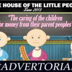 Advertorial: The House of the Little Peoples Q and A