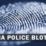 Coma Weekly Police Blotter