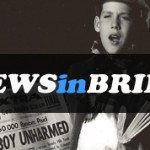 News In Brief- May 15