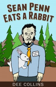 sean penn eats a rabbit cover