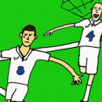 Coma Artist Sells Collectible World Cup Illustrations