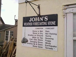 weatherforecastingstone