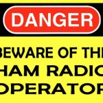 I am Fed Up With the Lack of Quality Ham Radio Operators in Coma