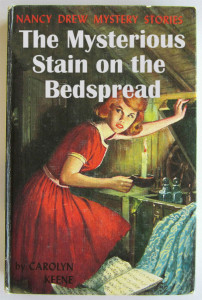 Rejected-Nancy-Drew-Stain