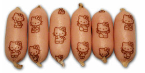 hello-kitty-sausages1