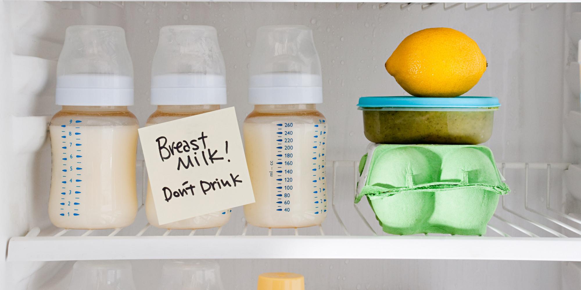 Продам грудное молоко 17 фотография