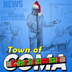 Town of Christmas