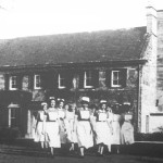 1921- Cursed Nursing Home Closes Its Doors