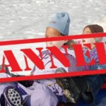 Sledding Ban, Tax, Licensing Enacted