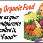 An Organic Artisan