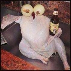 turkeychill