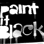 Painter Black