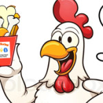 Three Choking Incidents End Fast Food Chain's Promotion