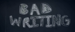 Bad_Writing