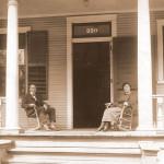 Festival Celebrates Local Sitting History