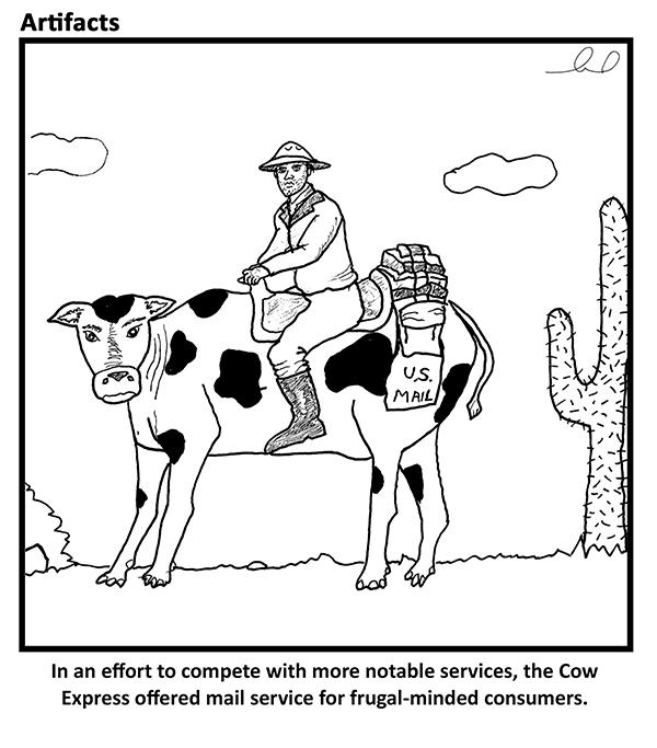 COMA Cow Express 07 18 16