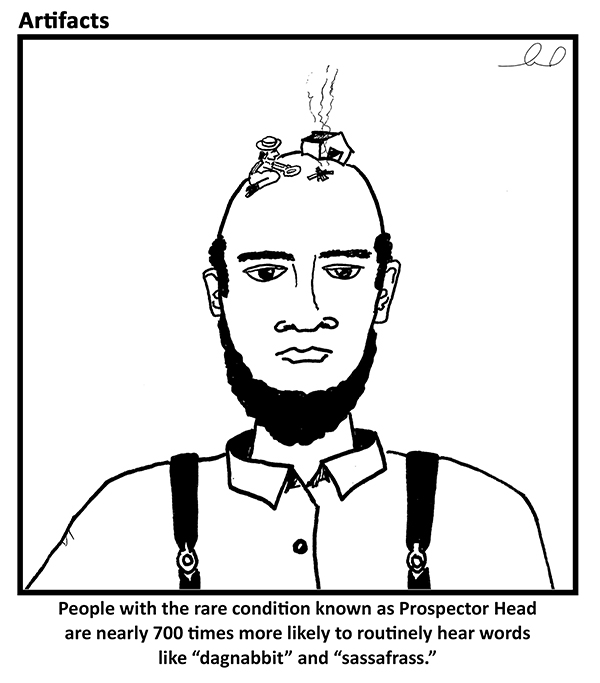 Coma Prospector Head 04 28 16