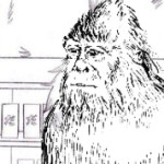 "Bigfoot Seen ""Poking Around"" Cereal Aisle at Local Grocer"