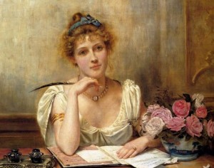 womenletterwriting